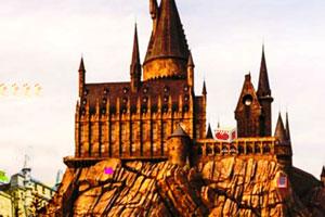 《古老城堡逃生》截图1