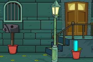 《逃离老爷爷的房间2》游戏画面1