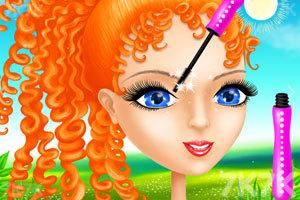 《魔法公主大改造》游戏画面1