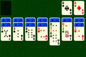 《开心纸牌》游戏画面1