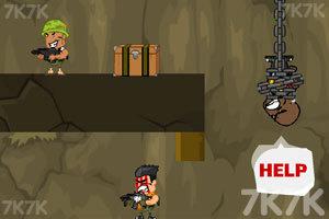 《枪火英雄》游戏画面6