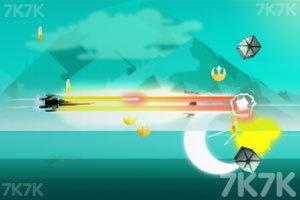 《超强战机反击战》游戏画面2