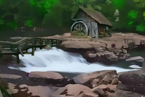 《逃离钻石之乡》游戏画面1