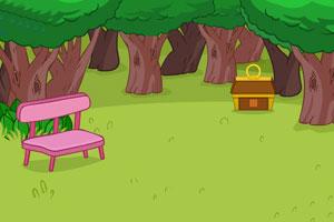 《冒险森林》游戏画面1