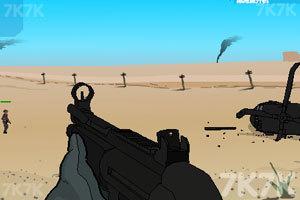 《黑鹰坠落中文版》游戏画面5