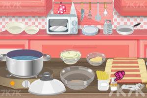 《烹饪意大利面》截图3