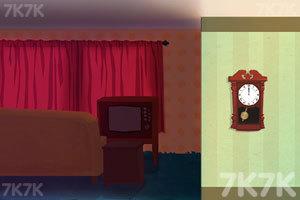 《家里的故事》游戏画面3