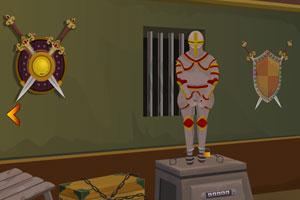 《逃离勇士城堡》游戏画面1
