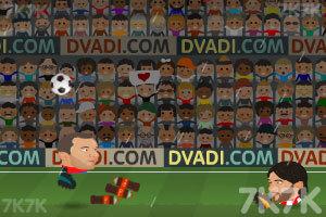 《足球联盟2》游戏画面2
