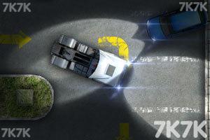 《老旧的停车场3无敌版》游戏画面4