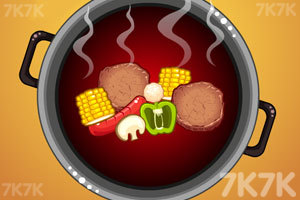 《烧烤大师》游戏画面1