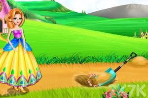 《缇娜的小树屋》截图4