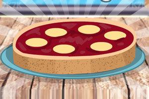 《制作果酱馅饼》截图2