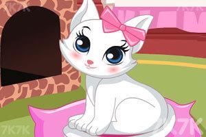《小人鱼猫咪公主》截图3