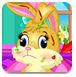 复活节的小兔子
