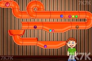 《糖果之旅》游戏画面1