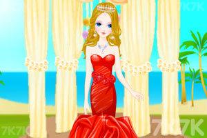 《绝美的新娘》游戏画面1