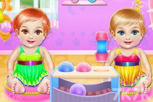 《照顾双胞胎宝宝》截图1