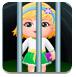 救援受困的小女孩2