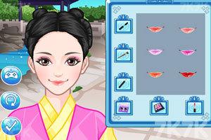 《明代公主》游戏画面3