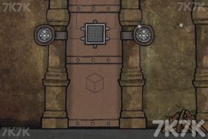 《逃离方块:洞穴》游戏画面4