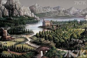 《逃离方块:洞穴》游戏画面5