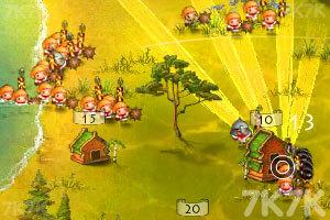 《文明战争5》游戏画面3