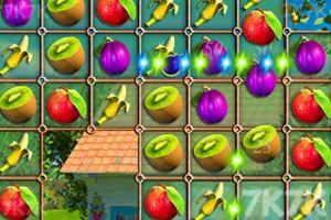《梦想水果农场》游戏画面2