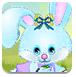 兔子设计复活节彩蛋