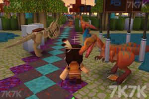 《7k7k迷你世界》游戏画面4