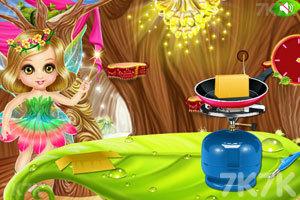 《精灵屋的蛋糕》游戏画面3