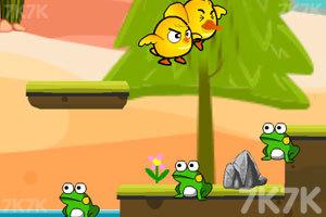 《鸡鸭矿工3》游戏画面2
