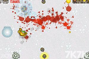 《英雄者部落中文版》游戏画面3