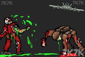 《三角洲特种部队》游戏画面3