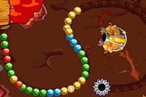 《奥比神龙祖玛》游戏画面1