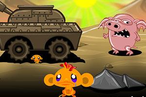 《逗小猴开心系列8》游戏画面1