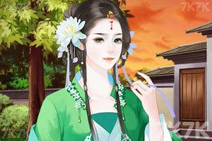 《调皮王妃》游戏画面4