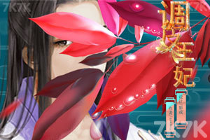 《调皮王妃》游戏画面2
