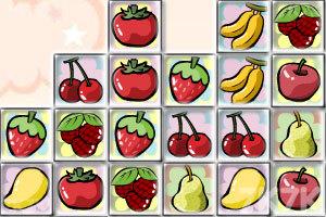 《奥比水果连连看》游戏画面3