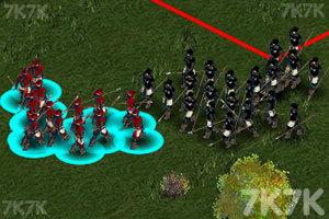 《魔法骑士战争》游戏画面4