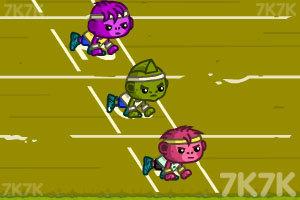 《坏小子赛跑2中文版》游戏画面1