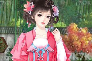 《调皮王妃》游戏画面3