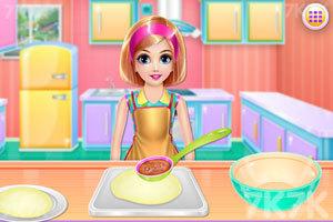 《厨娘凯丽》游戏画面4