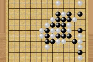 高手五子棋