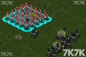 《魔法骑士战争无敌版》游戏画面5