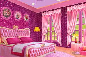 《海伦的粉色房》游戏画面1