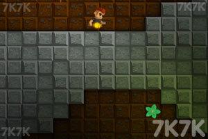 《猎人求生2中文版》游戏画面2