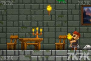 《猎人求生2中文无敌版》游戏画面2