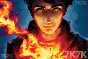 《魔法和生存》游戏画面1