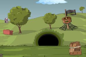 《逃出乡村生活》游戏画面1